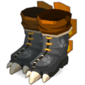 Grozilla Boots