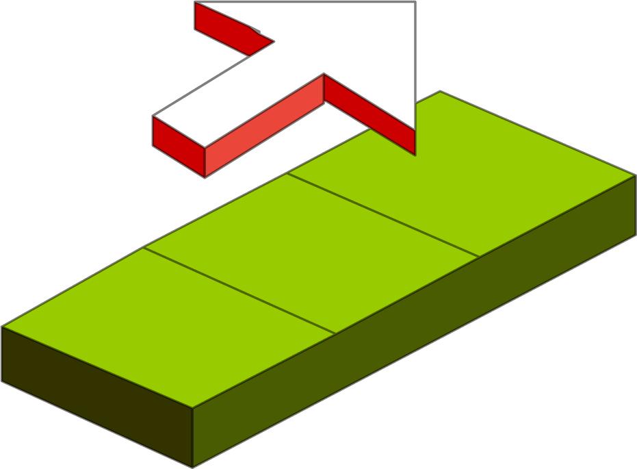 Movement point