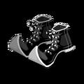 Kwismas Nightmare Boots