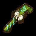 Korriander's Lair Key