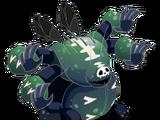 Toxoliath