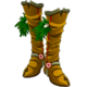 Veggie Boots