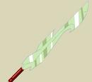Espada de Mercenário