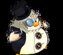 Senhor Pinguim