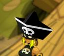 Capitã Nebrosa (NPC)