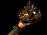 Obsidemon's Hypogeum Key