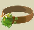 Escaracinto Verde