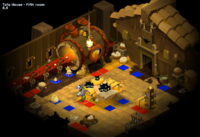 Tofu Dungeon Room 5