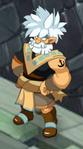 Captain Pawl Ouatnos