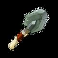Dreggon Shovel