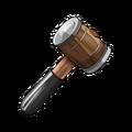 Scratcher Smith's Hammer