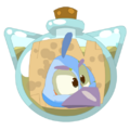 Bwak Improvement Potion