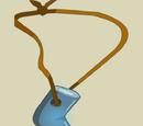 Amuleto Pappatutto