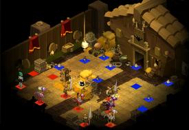 Tofu-Dungeon Raum 3