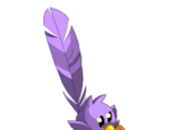 Purple Piwin