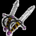 Godswrath Daggers
