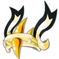 Queen of Thieves' Headpiece
