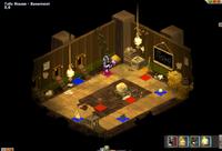 Tofu Dungeon Maze Room