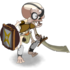 Chafer-Infanterist