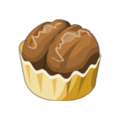 Iced Chestnut