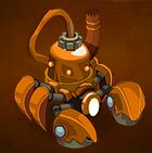 Steamcrab Scout