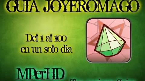 DOFUS-GUIA JOYEROMAGO EN ESPAÑOL MperHD