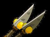 Grouillot's Daggers