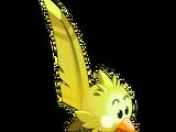 Yellow Piwi