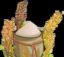 Farinha de Malte