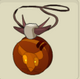 Rapiat's Amulet