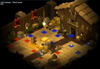Tofu Dungeon Room 3