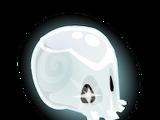 Magic Skemage Skull