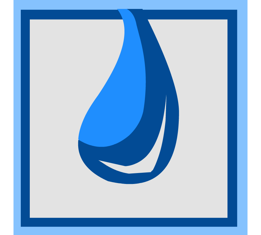 Water square