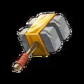 Pog Hammer