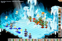 Snowfoux Dungeon Room 6