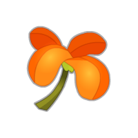 Greedovore Flower