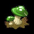 Luigie Mushroom