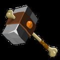 Draugur Chafer Hammer