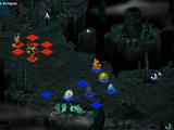 Höhle von Grozilla und Grasmera