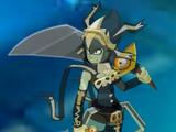 Queen of Thieves (NPC)