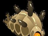 Stapleworm