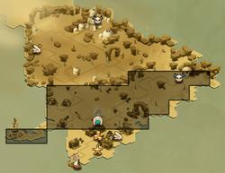 Dunes of Bones