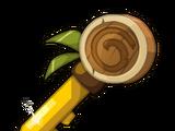 Kitsoune Dungeon Key