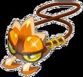 Scurvion Amulet