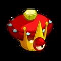 Nidas's Crown