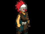 Masqueraider