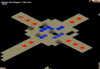 Brakmar Rat Dungeon Room 5