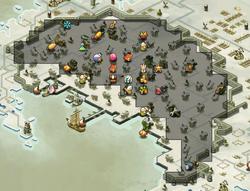 Frigost Village