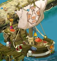 Ohwymi Boat