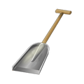 Crapouille's Shovel